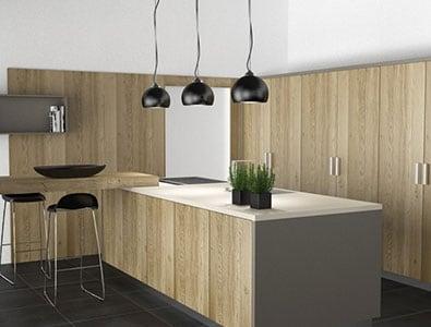 Individuelle Küchen - Haus Freudenberg