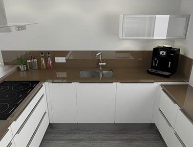 Moderne Küchen von Haus Freudenberg