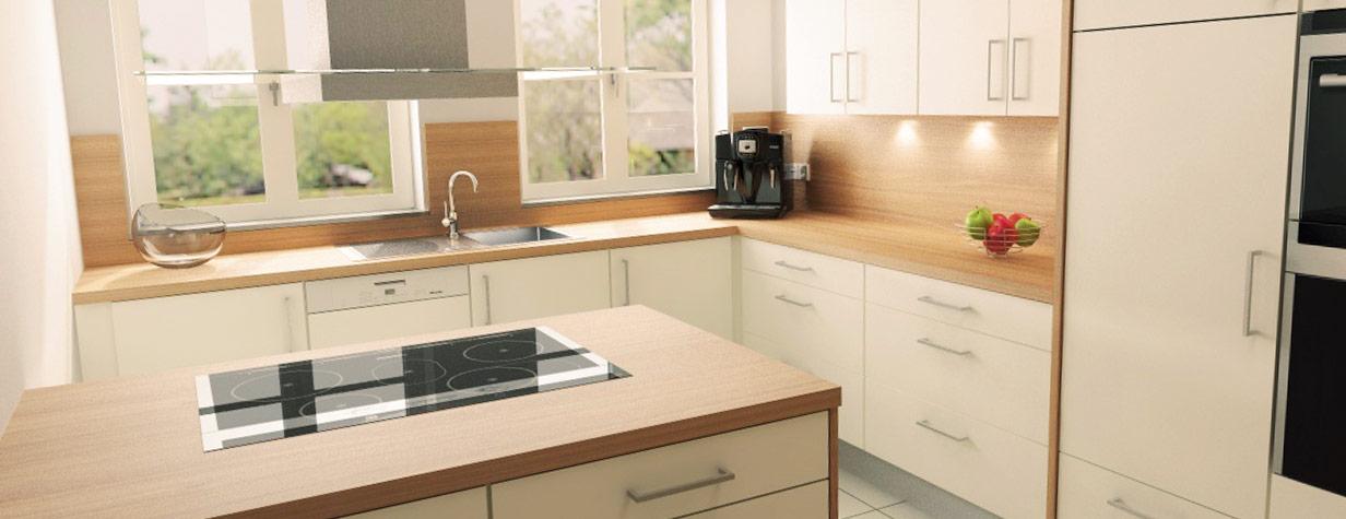 Möbelproduktion von Haus Freudenberg - Küchen