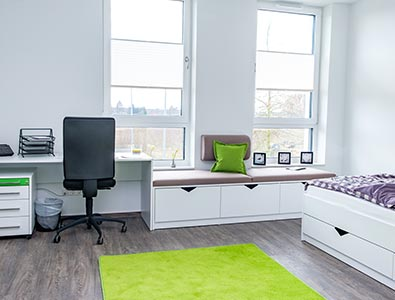 Möbelproduktion F.Design - Haus Freudenberg
