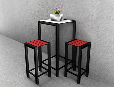 Außenmöbel von Haus Freudenberg - Möbelproduktion