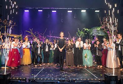 News Haus Freudenberg - TheaterWerkstatt