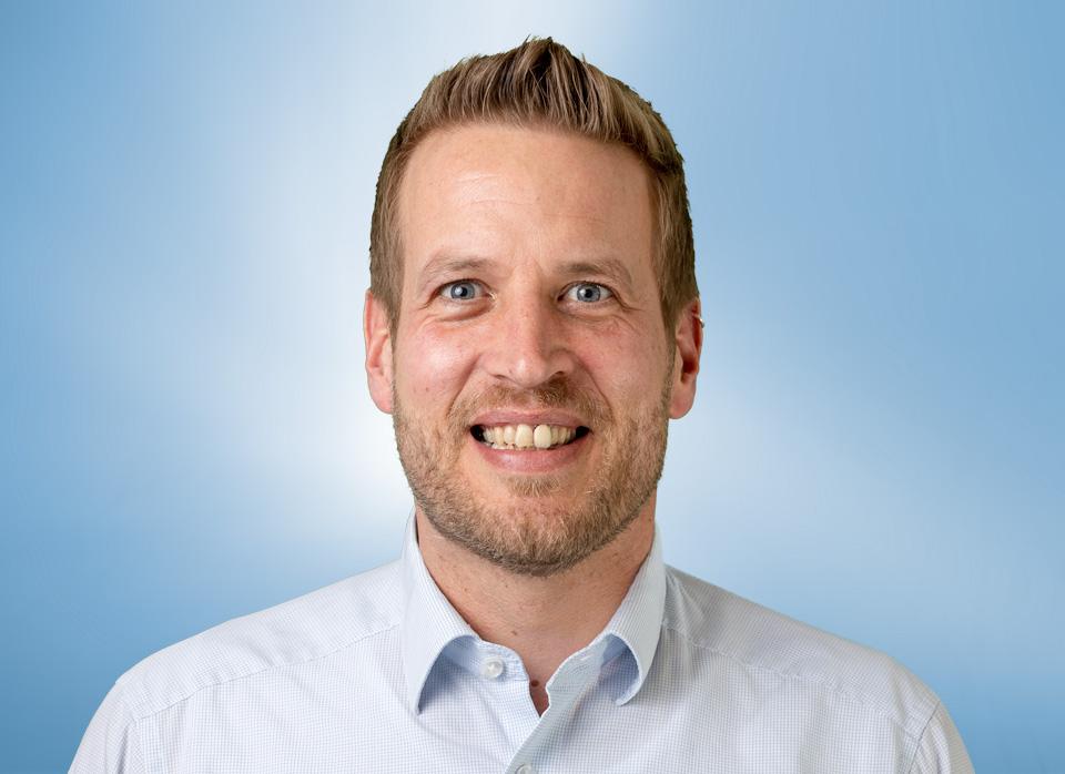 Ansprechpartner - Ulrich Tönnishoff