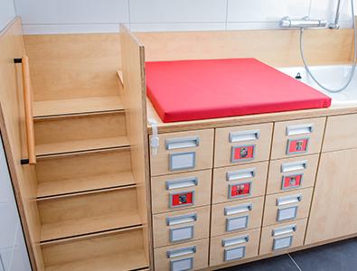 Kindergartenmöbel von Haus Freudenberg