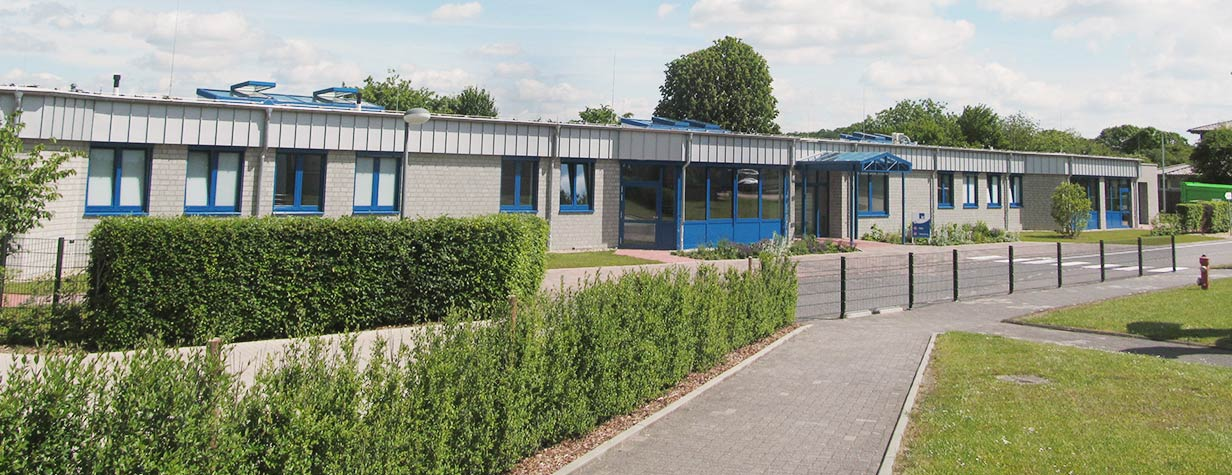 Organisationsstruktur - Haus Freudenberg